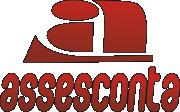 Imagem Logo Escritório Assesconta