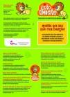 ajudar Crianças e Adolescentes de ijui